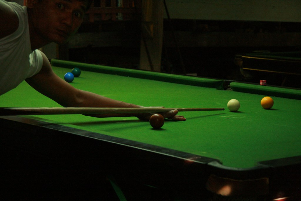 The World's Best Photos of billiard and cue - Flickr Hive Mind