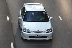 Honda, Civic Type-R, Wan Chai, Hong Kong (Daryl Chapman Photography) Tags: honda civic japanese pan panning hongkong china sar wanchai canon 5d mkiii 70200l typer auto autos automobile automobiles car cars carspotting carphotography