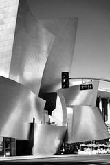 Los Angeles (georginaanastasiamay) Tags: bw bands blackandwhite metal architecture street america usa california xt10 la losangeles