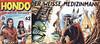 Hondo #62 (micky the pixel) Tags: comics comic heft piccolo wildwest comicarchivverlag editionbonelli francobignotti jürgenspeh hondo indianer medizinmann
