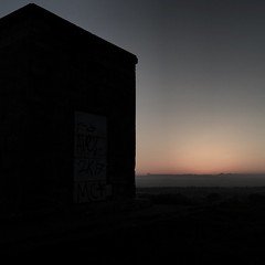 Pre-dawn (Wilcasbilcas) Tags: sthelens billinge billingebeacon billingelump dawn sunrise