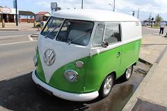 Tiny VW Camper (fatty13en) Tags: vw camper splitscreen custom chopped volkswagen