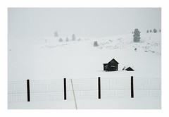 winterscape (philippe*) Tags: spokane road washington winter snow landscape