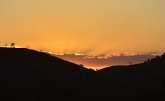 Os últimos raios (Márcia Valle) Tags: tarde rural afternoon nature natureza juizdefora minasgerais brasil brazil nikon d5100 entardecer márciavalle natura sunset pordosol sunlight luz sun sol