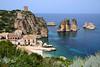 Scopello - Italy (Biagio ( Ricordi )) Tags: scopello sicily italia mare