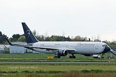 B767-323ER EI-GEP BLUE PANORAMA (shanairpic) Tags: jetairliner b767 boeing767 shannon irish bluepanorama eigep