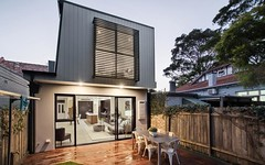 123 Station Street, Petersham NSW