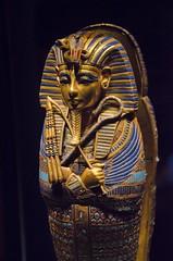 DSC_1770 (Pachacoti) Tags: pharoah egyptian ancientegyptian kingtut tutankhamun antiquities