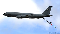 KC-135R Stratotanker 58-0118 - 351st Air Refueling Squadron RAF Mildenhall (stu norris) Tags: kc135rstratotanker 580118 351stairrefuelingsquadron rafmildenhall boeing boeingkc135r 100thairrefuelingwing 100arw 351ars usaf usafe tanker royalinternationalairtattoo2017 riat2017 raffairford ffd egva airshow aviation aircraft airplane jet