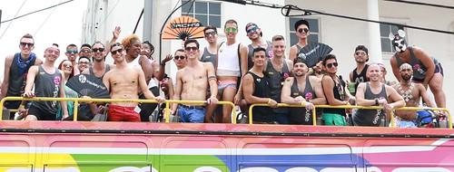 Miami Pride 2018