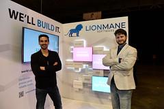 Collision 2018 - Day Three (collision.conf) Tags: collision collisionconf lionmanesoftware neworleans louisiana unitedstates usa partner