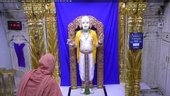 Ghanshyam Maharaj Mangla Darshan on Fri 27 Apr 2018 (bhujmandir) Tags: ghanshyam maharaj swaminarayan dev hari bhagvan bhagwan bhuj mandir temple daily darshan swami narayan mangla