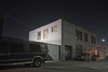 White box building (ADMurr) Tags: la eastside van white box building night m0003627 leica m240 35mm summaron