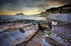 (222/18) el tiempo detenido (Pablo Arias) Tags: pabloarias photoshop photomatix capturenxd españa cielo nubes arquitectura roca bolo agua mar mediterráneo calabaladrar benissa alicante