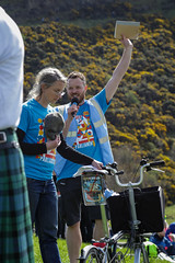 #POP2018  (159 of 230) (Philip Gillespie) Tags: pedal parliament pop pop18 pop2018 scotland edinburgh rally demonstration protest safer cycling canon 5dsr men women man woman kids children boys girls cycles bikes trikes fun feet hands heads swimming water wet urban colour red green yellow blue purple sun sky park clouds rain sunny high visibility wheels spokes police happy waving smiling road street helmets safety splash dogs people crowd group nature outdoors outside banners pool pond lake grass trees talking bike building sport