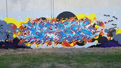 Sken... (colourourcity) Tags: streetart streetartnow streetartaustralia melbourne melbournestreetart melbournegraffiti graffiti graffitimelbourne colourourcity nofilters awesome original sken sken1 pbp csm kcd