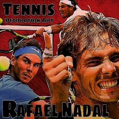 Rafael Nadal  ATP Tour Tennis  Decoration Art  今回はベスト4に進めず残念!クレーコート赤土の王者ラファエル・ナダル選手を、編集加工しました。  Youtube ヨリ The Rose / ジャニスに捧ぐ / ベッド・ミドラー https://m.youtube.com/?noapp=1&client=mv-google#  山根麻衣/フゥーリング・マイ・セルフ https://youtu.be/8n6zTKMEJEY (nodasanta) Tags: instagramapp square squareformat iphoneography uploaded:by=instagram ludwig
