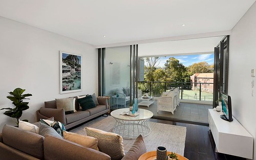 34/16 Neild Av, Darlinghurst NSW 2010