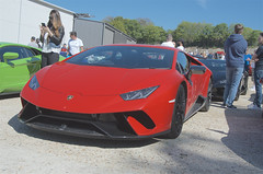 _DSC5662 (John McCulloch Fast Cars) Tags: red lamborghini huracan