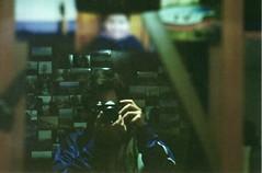Yo (photo du chaleins) Tags: photo photography analoga analog analogphotography film fotografia foto 200asa rollo fotografiaanaloga zenit zenit11