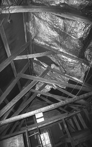 Cope Hut, Alpine Huts 1994-5 sheet 16 12