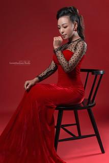 Xuân Ly - singer