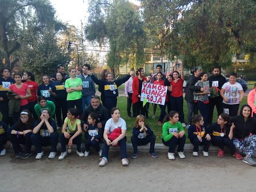 Maratón Laudare