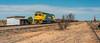 Olary. (Ian M's) Tags: train freight vsco outback