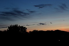 Porque tus aciertos dirán dónde estás y tus fallos tan sólo por donde ir #Galicia #Baiona #Sunset #Mayo #SinFiltros #NoFilters #Tuesday #Martes (albagiráldez) Tags: tuesday sunset nofilters galicia martes sinfiltros baiona mayo