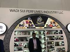wadi siji perfumes at beauty world middle east 201834 (World Perfumes) Tags: wadi siji perfumes beauty world middle east 2018 al khaleej arabic french fragrances sharjah dubai manufacturer distributer quality parfum wwwwadisijicom wadisijiperfume hall 4 stand d09 trade centre 8 may 9 10 mah