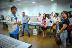 IMG_5491-17 (IRRI Images) Tags: committeesecretaries committee secretaries house representatives republic philippines visit