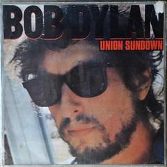 Bob Dylan (KvikneFoto) Tags: bobdylan vinyl 45rpm record recordcover singel 7