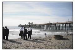 Mexicomen Wedding (HP-Fotografie) Tags: usa california oceanside beach wedding mexico