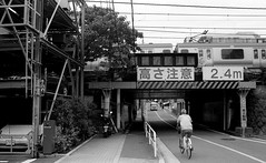 180503_036 (tohru_nishimura) Tags: nikonf3 nikkor2828 nikon nikkor oimachi tokyo japan