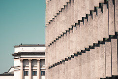 nina_ra_-22 (nina.ra) Tags: russia poland belarus minsk moscow krakow warsaw architecture facades brick modern modernarchitecture