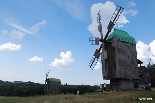 Музей в Пирогові ВІтряки InterNetri Ukraine 119