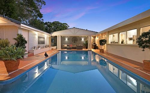2 Alkira Rd, St Ives NSW 2075