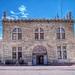 Boise Idaho - Old Idaho Penitentiary State - Administration Building