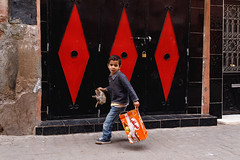 Careful! (Occipitals) Tags: people photography portraits portrait photographer londonstreets londonphotographer london lifestyle person shadows light morocco marrakech city life day summer spring sunny sun groupofpeople streetsoflondon travel destination
