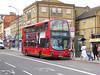 GAL WVL294 - LX59CZM - A2 NEW CROSS ROAD - FRI 11TH MAY 2018 (Bexleybus) Tags: goahead go ahead london a2 new cross road wrightbus gemini volvo b9 wvl294 lx59czm tfl route 321