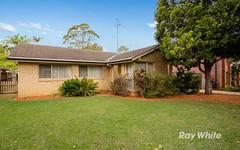 47 Roxborough Park Road, Castle Hill NSW