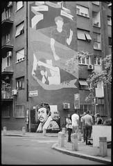 26_副本 (Jerry501) Tags: ilford film analog fp4 leica street city blackandwhite bw belgrade serbia