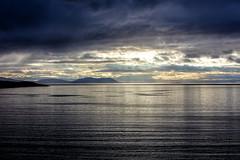 Towards Skye (Fin Wright) Tags: ian wright 2018 blip finwrightphotographycouk ianwright canon 6d 70200 l fin finwright finwrightphotography eos scotland sea sky sun loch bay skye lochgairloch gairloch alba sunset light ocean westerross lochaber charlestown