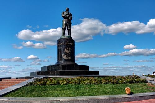 Nizhny Novgorod 19 ©  Alexxx Malev