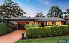 11 Reid Avenue, Castle Hill NSW