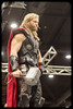 Thor (Craig Jewell Photography) Tags: 2018 cosplay goldcoast marvel queensland supanova thor f32 ef85mmf18usm ¹⁄₈₀sec canoneos1dmarkiv iso800 85 20180429154347x0k0274cr2 noflash 0ev