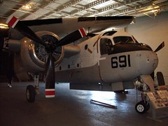 "Grumman US-2B Tracker 1 • <a style=""font-size:0.8em;"" href=""http://www.flickr.com/photos/81723459@N04/41818357732/"" target=""_blank"">View on Flickr</a>"
