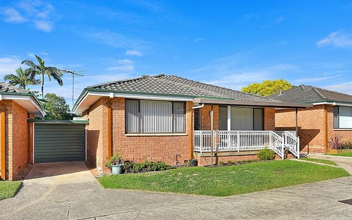 4/17-19 Rose Street, Sefton NSW