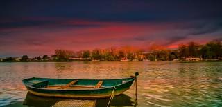 La Barque - 5052
