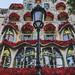 St Jordi in Barcelona